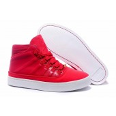 nike air rouge homme