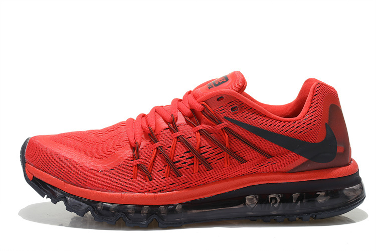 air max 2016 rouge pas cher