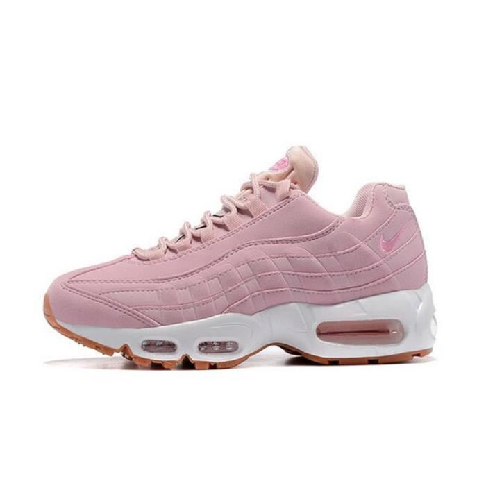 chaussure nike air max 95 fille